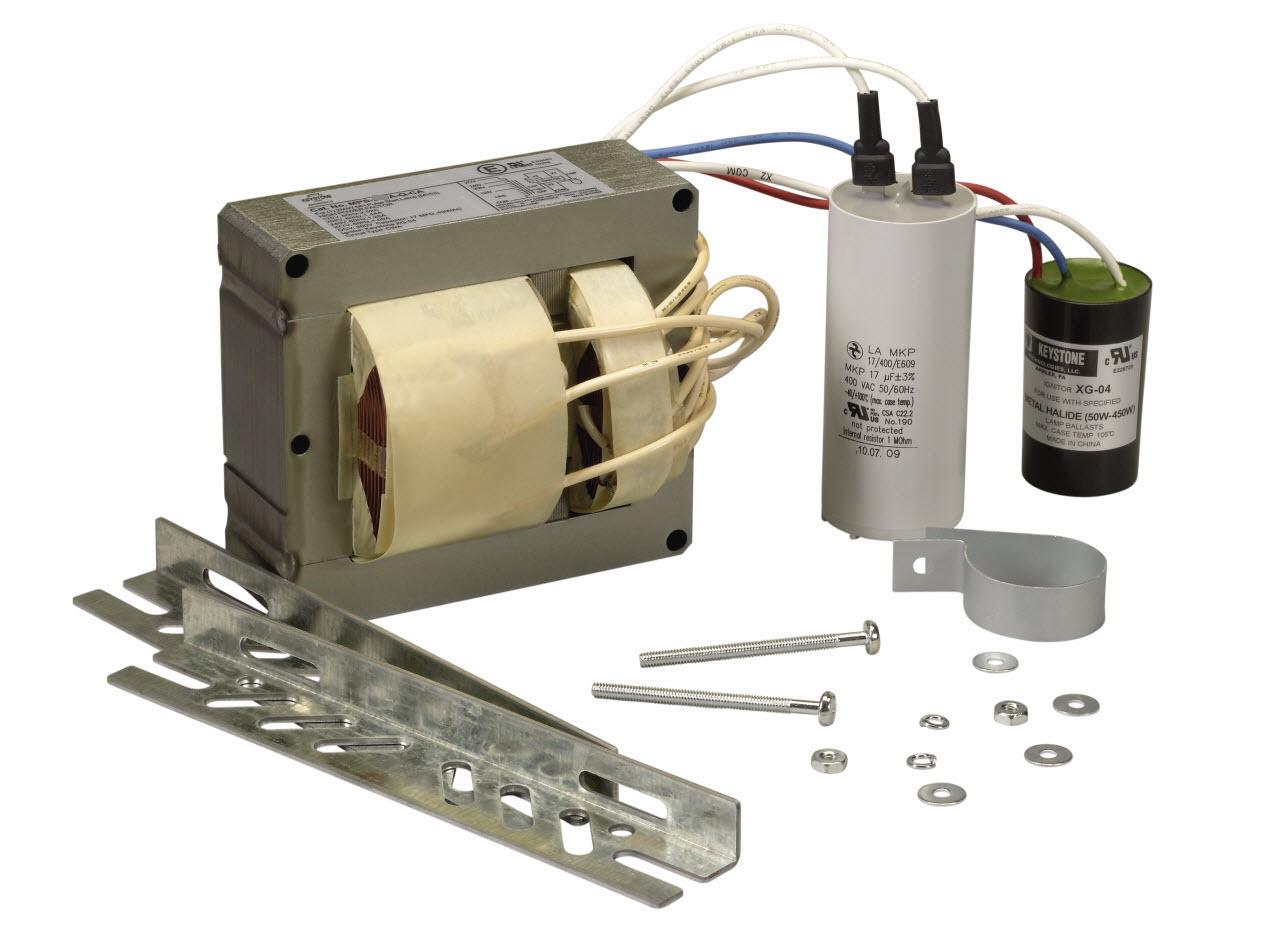 hight resolution of 350 watt pulse start metal halide ballast kit for energy retrofit or replacement needs