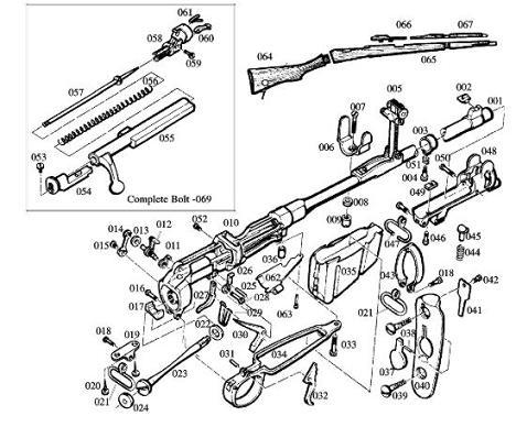 Gun Parts Diagram