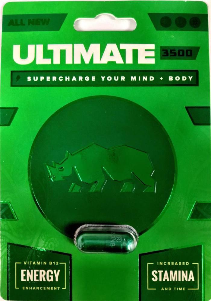 Rhino Ultimate