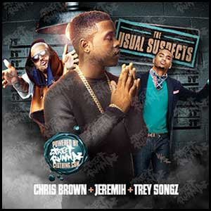 The Usual Suspects - Chris Brown Jeremih Trey Songz Edt ...