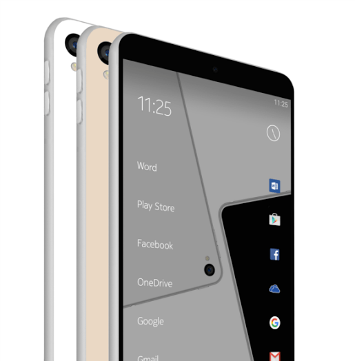 Specifications Of Upcoming Nokia C1 2016