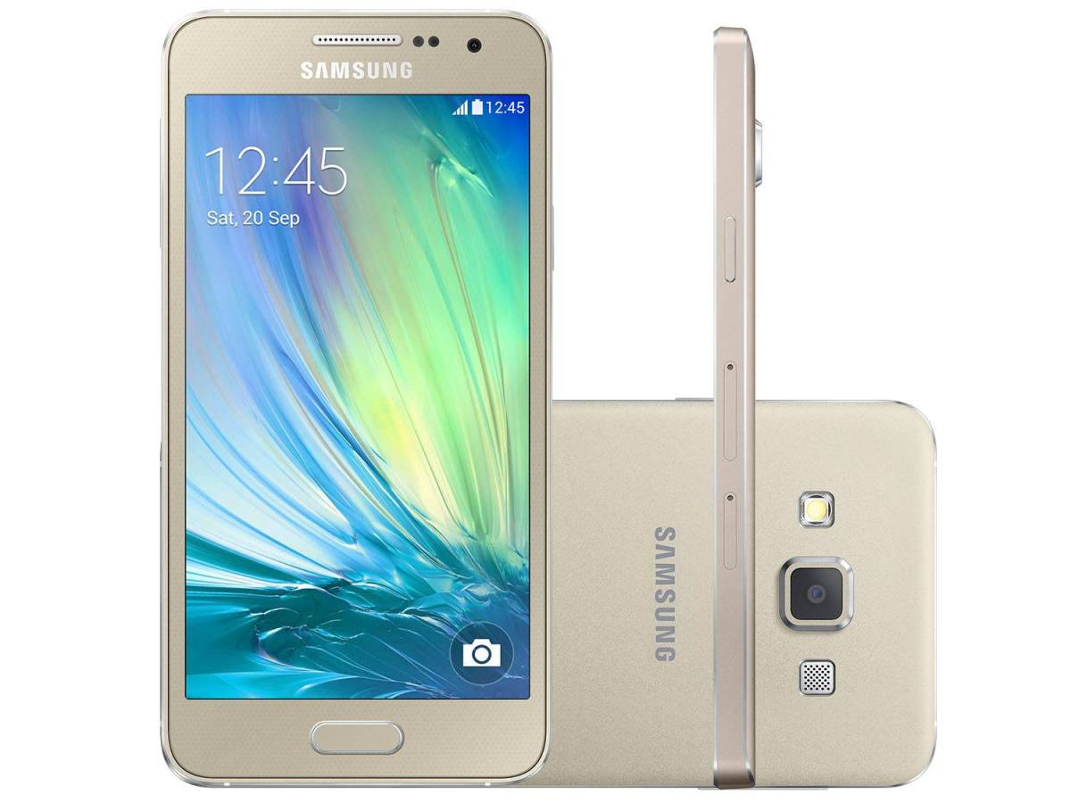 Specifications Of Samsung Galaxy A3 2017