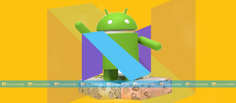 Android 7.0 Apps(Nougat): Why You Should Use It ?