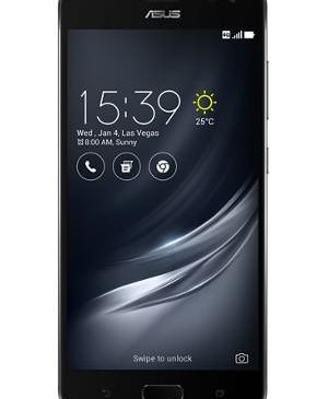 Full Specifications Of Asus Zenfone ARZS571KL