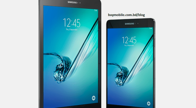 Samsung Galaxy Tab S3 coming with great specification