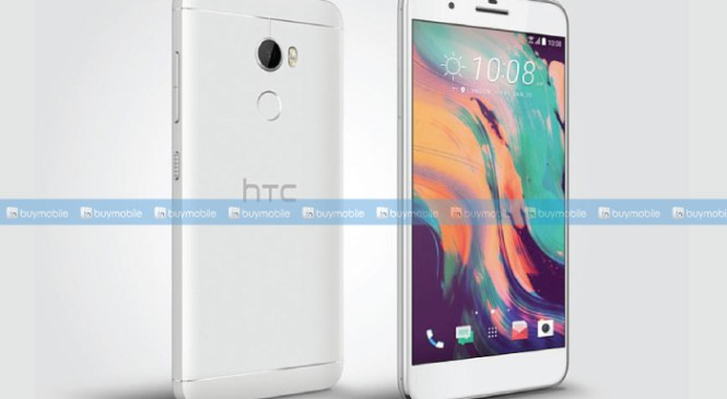 HTC One X10- Big style meets bigger battery