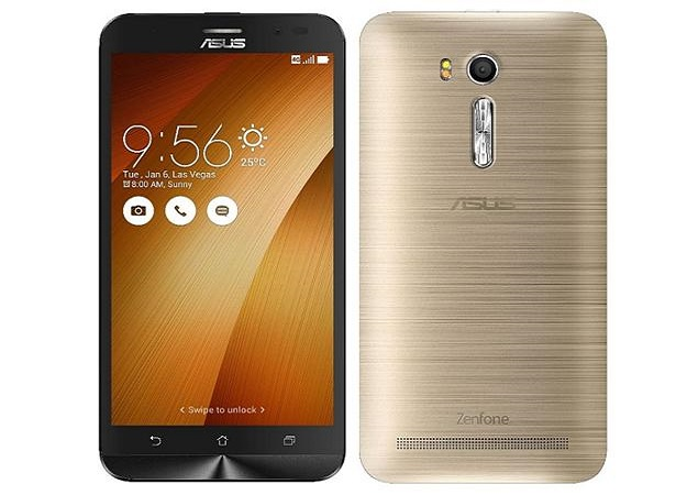Asus Zenfone Go ZB552KL Full Specification