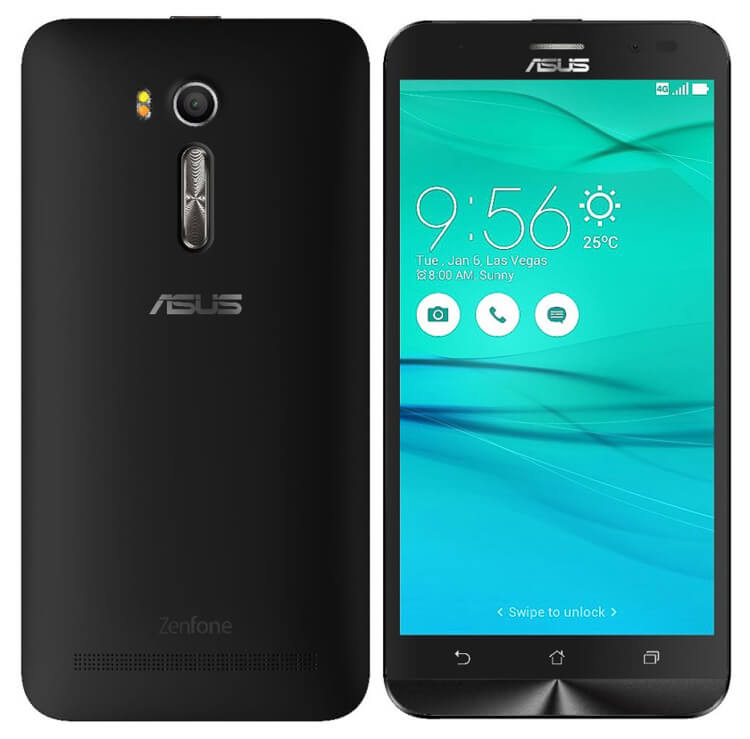 Asus Zenfone GO ZB551KL display | New Asus Zenfone