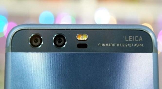 Huawei Leica Lens Camera: Dual-Leica Lens Huawei Phones