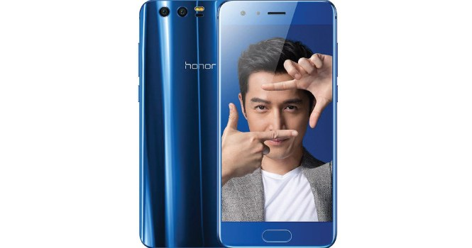 Huawei Honor 9 Full Specification