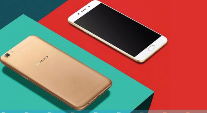 Oppo R11 Specification