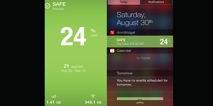 How To Install iPhone Widget And Notification