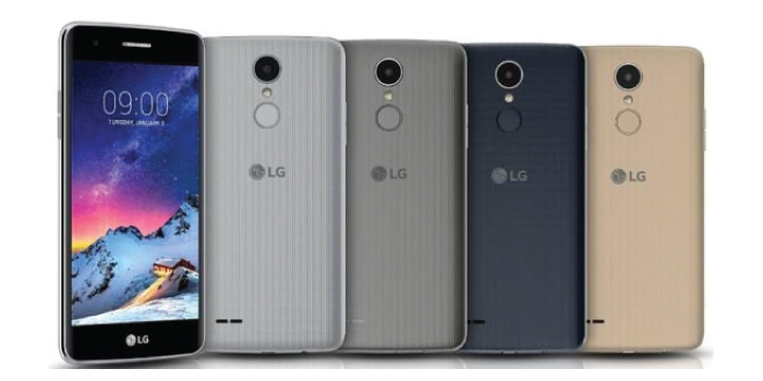 lg k4 2017 price bd