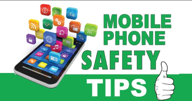 Mobile Phone Safety Tips