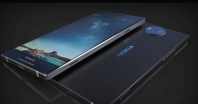 Nokia 8 coming in July 31