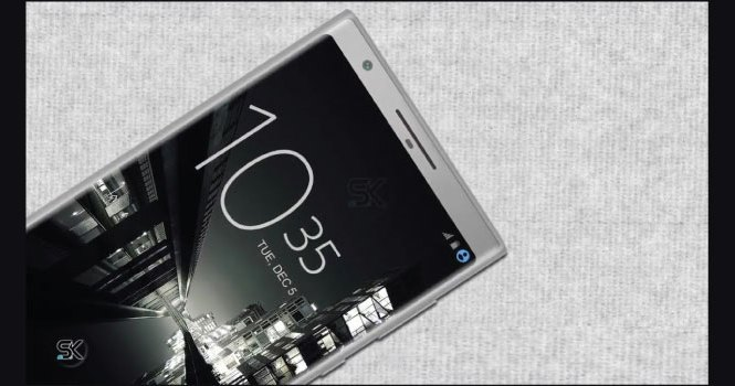Sony Xperia L2 Bangladesh Price