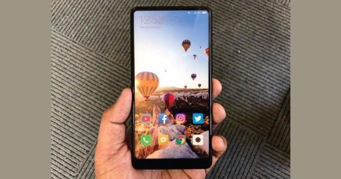 Xiaomi Mi Max 3 Price In Bangladesh