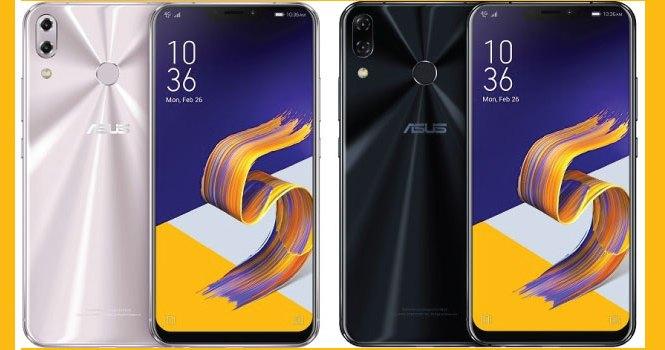 Full Specification Asus Zenfone 5z ZS620KL Bangladesh