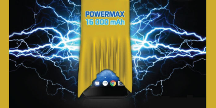 Full Specification Energizer Power Max P16K Pro Price Bangladesh