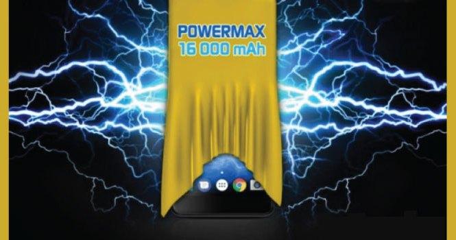 Full Specification Energizer Power Max P16K Pro Price Bangladesh