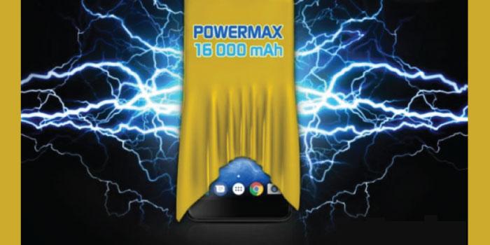 Energizer Power Max P16K Pro Price Bangladesh