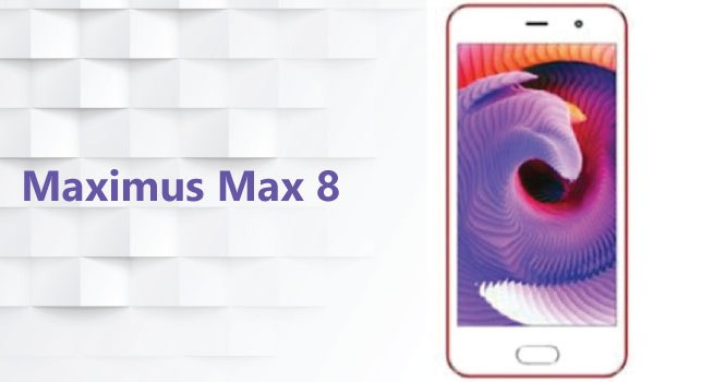 Full Specification Maximus Max 8 Price Bangladesh