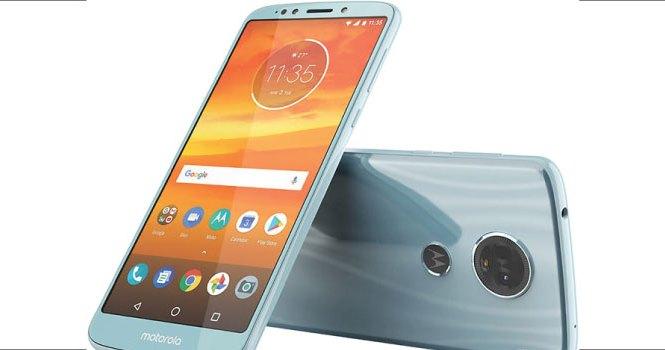 Full Specification Motorola Moto E5 Plus Price Bangladesh