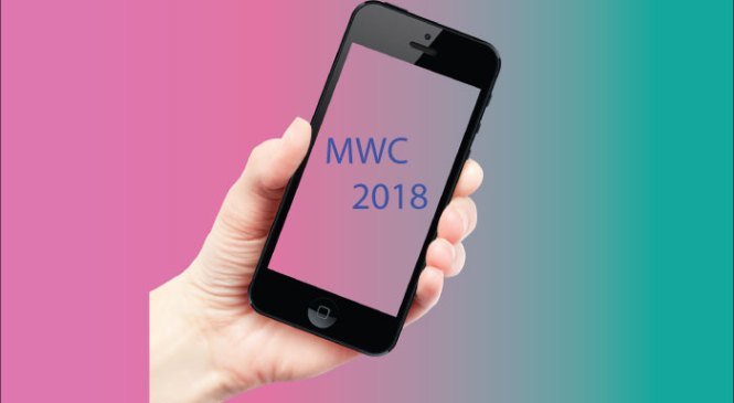 MWC 2018 Top Smartphone