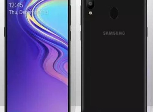 Samsung Galaxy M10 Price Bangladesh