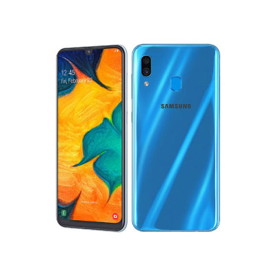 Samsung Galaxy A30 Price in Bangladesh
