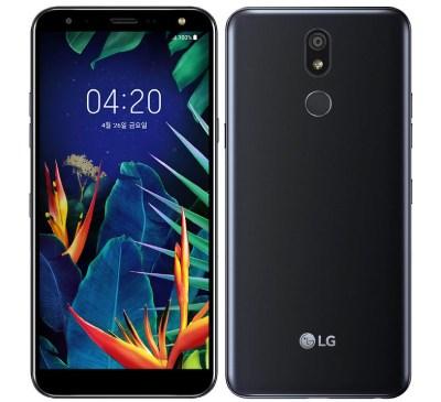 LG X4 2019 Price in Banbgladesh