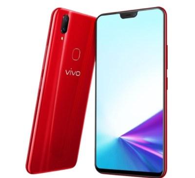 Vivo Z3x price in Bangladesh