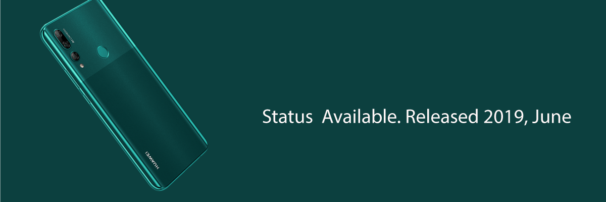 Huawei Y9 Prime (2019) price in bangladesh