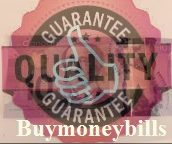 High Quality Counterfeit Money for sale