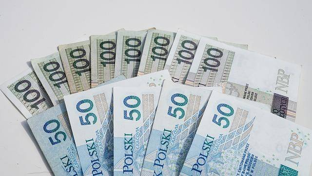 Polish Zloty Counterfeit for Sale Here