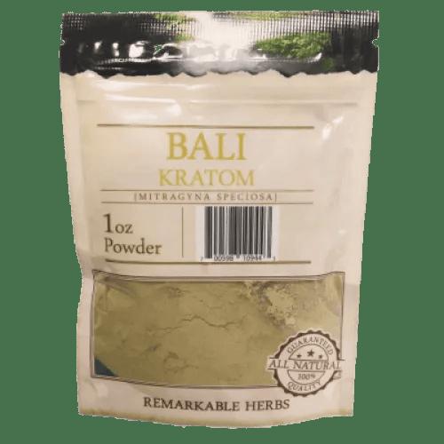 Bali Kratom 1oz