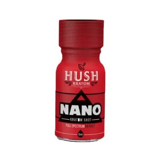 Hush Nano Extract Shot