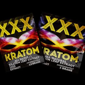 xxxkratom bags