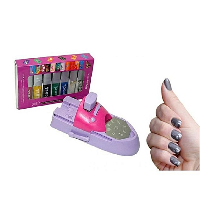 nail art machine price in pakistan