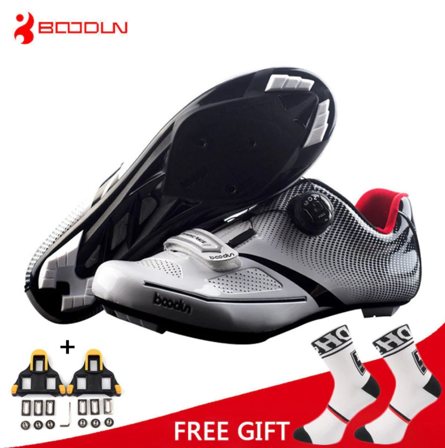 TOP 10 BEST CYCLING SHOES ON ALIEXPRESS