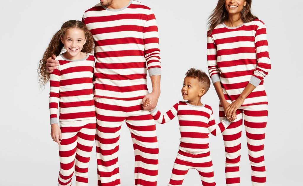 de0a5ca44b The best family Christmas pajamas are affordable set of matching family  wears that allows you