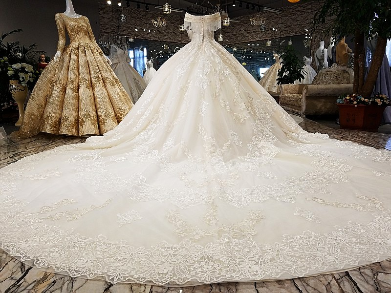 Luxurious Wedding Gown On Aliexpress Buyquality Blog,Wedding Guest Fashionable Modern Indian Wedding Dresses For Girls