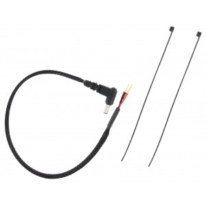 Radar Detector Power Cords and Hard Wire Kits