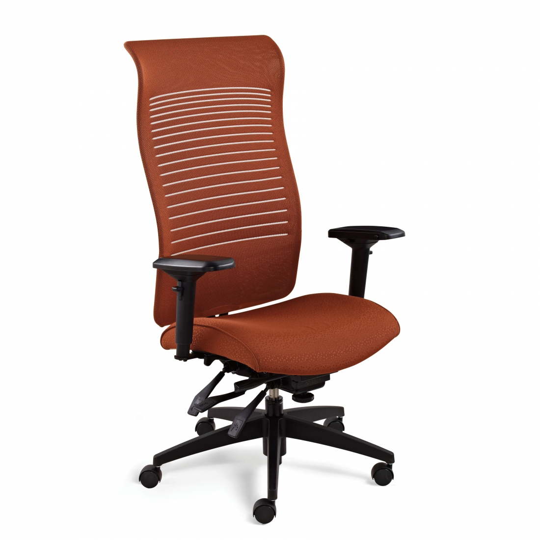 ergonomic chair data shower target buy rite business furnishings office furniture vancouver