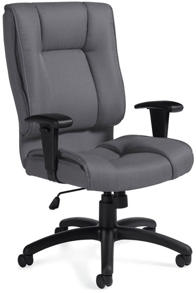 ergonomic chair repair cushions for office desk chairs ashmont executive tilter | buy rite business furnishings furniture vancouver