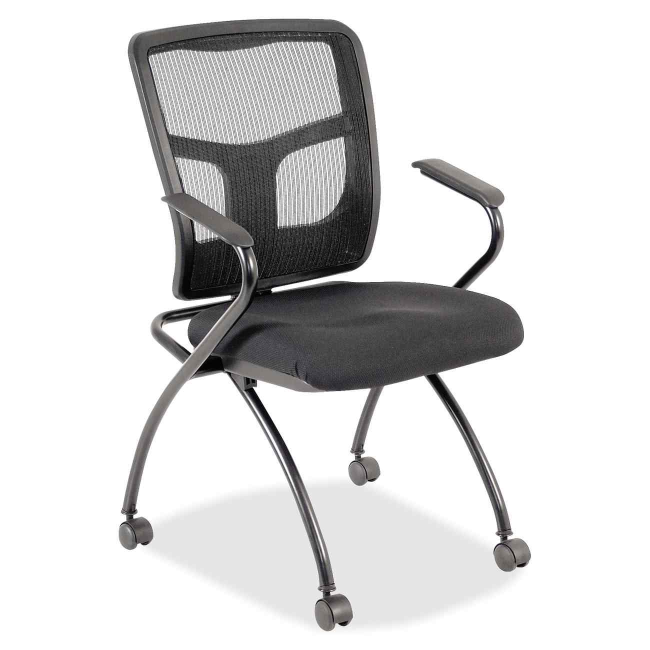folding chair rental vancouver office keeps rising lorell nesting guest buy rite business furnishings