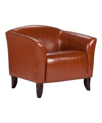 Imperial Leather Reception Chair