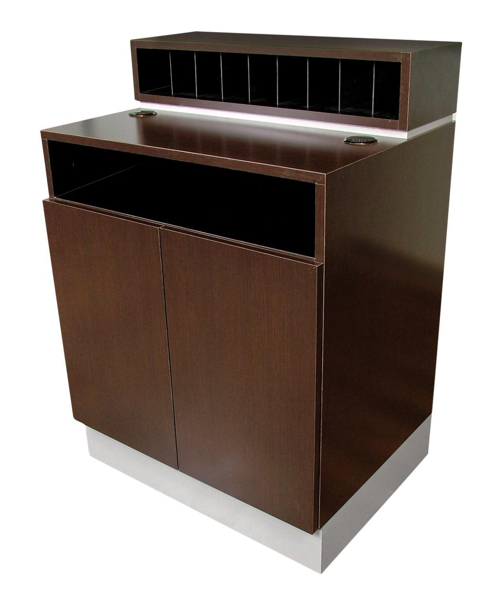 Collins QSE 49030 Reve Concierge Desk
