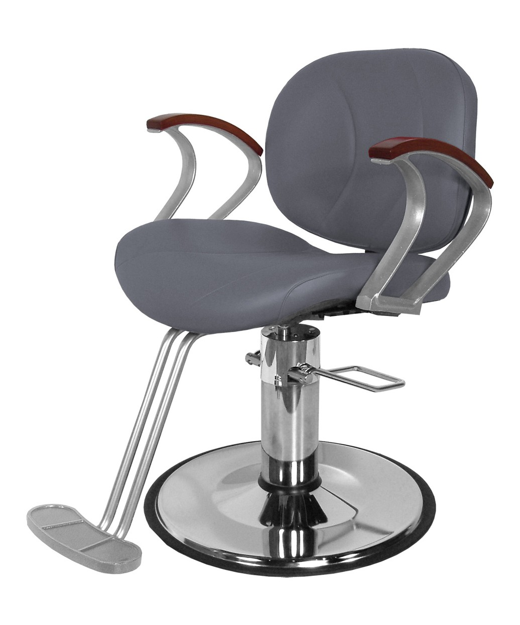 white multi purpose salon chair steel png collins 5510 belize all 5500 blue ridge 1 jpg