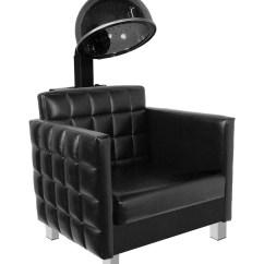 Dryer Chairs Salon Wingback Collins 6820 Nouveau Chair 6820d Jpg